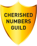 Cherished Numbers Guild