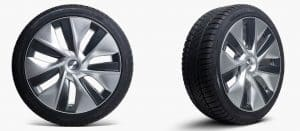 wheels for old car